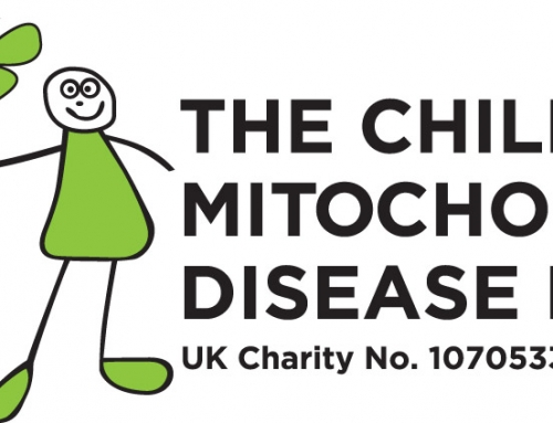 New charity web site for CMDN