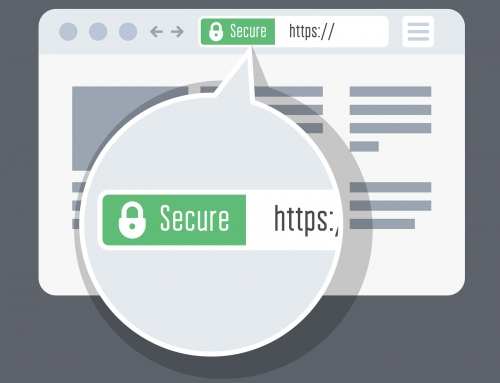 Does my site need an SSL Certificate?