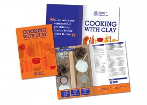 Cooking With Clay - Educational Toolkit for Stoke-on-Trent Museums