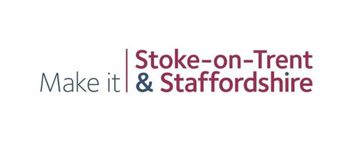 Make it Stoke-on-Trent Staffordshire
